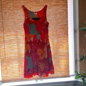 Antho  We love Vera Changing Canopy Dress